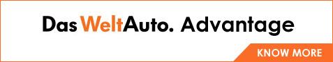 Advantage Das WeltAuto