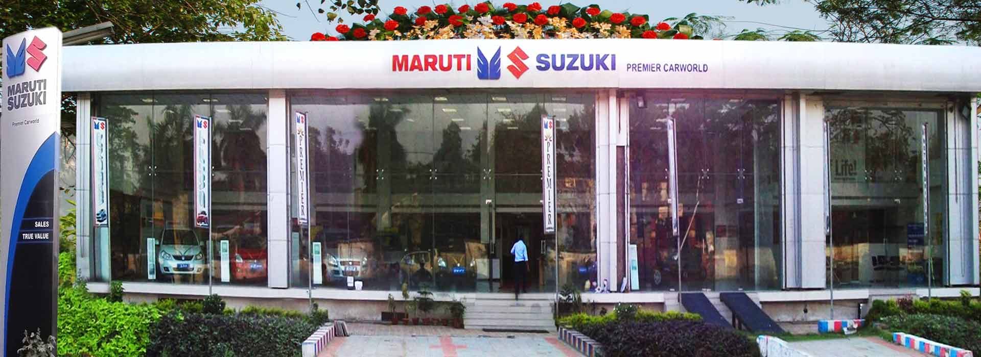Maruti Suzuki Cars Dealers And Showroom In Kolkata