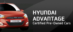 Hyundai Advantage