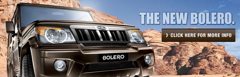 The New Bolero