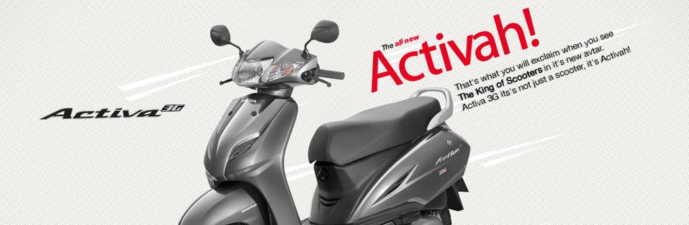 Activa 3G
