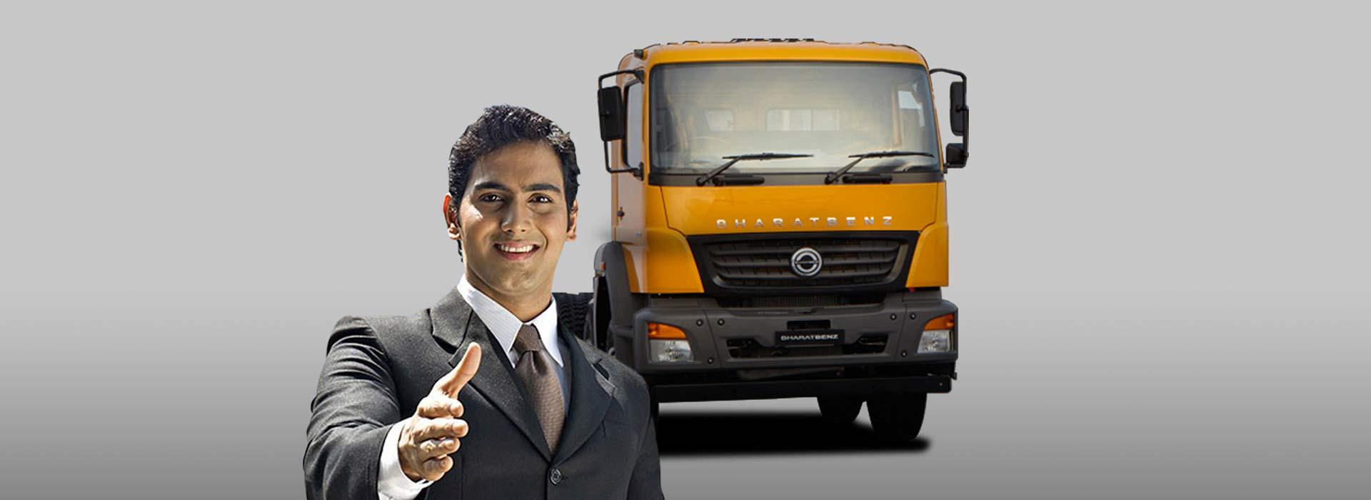 Bharat Benz