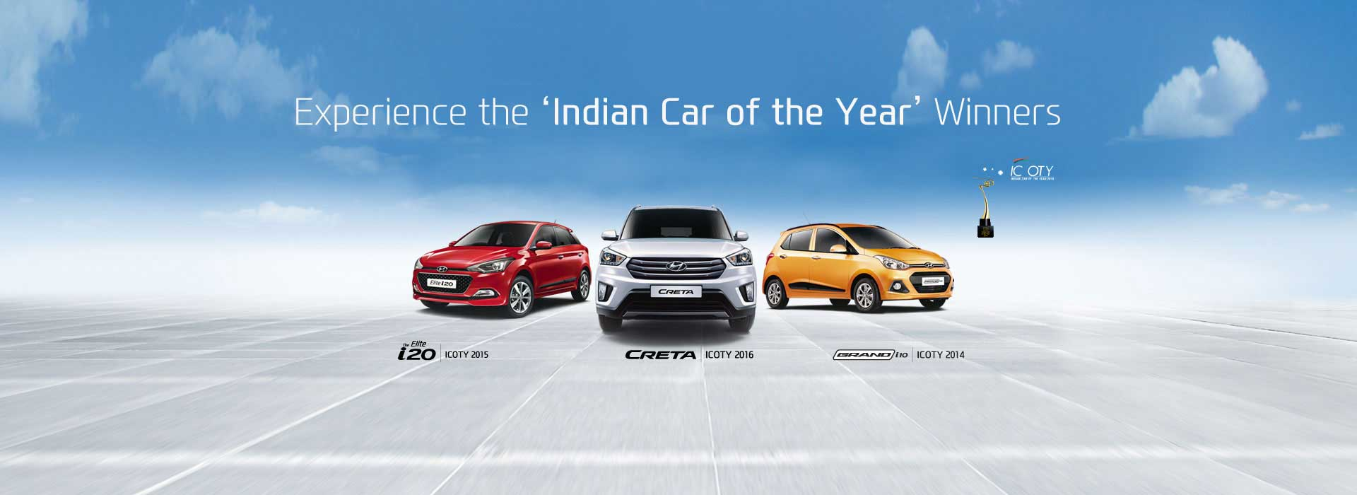 Indian Car of The Year