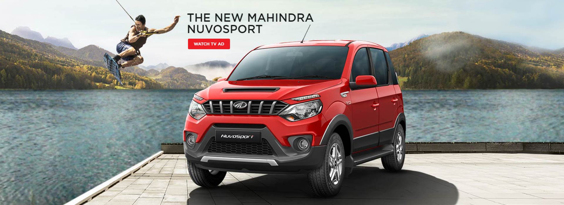 Koncept Mahindra Authorized New Car Dealership Serving
