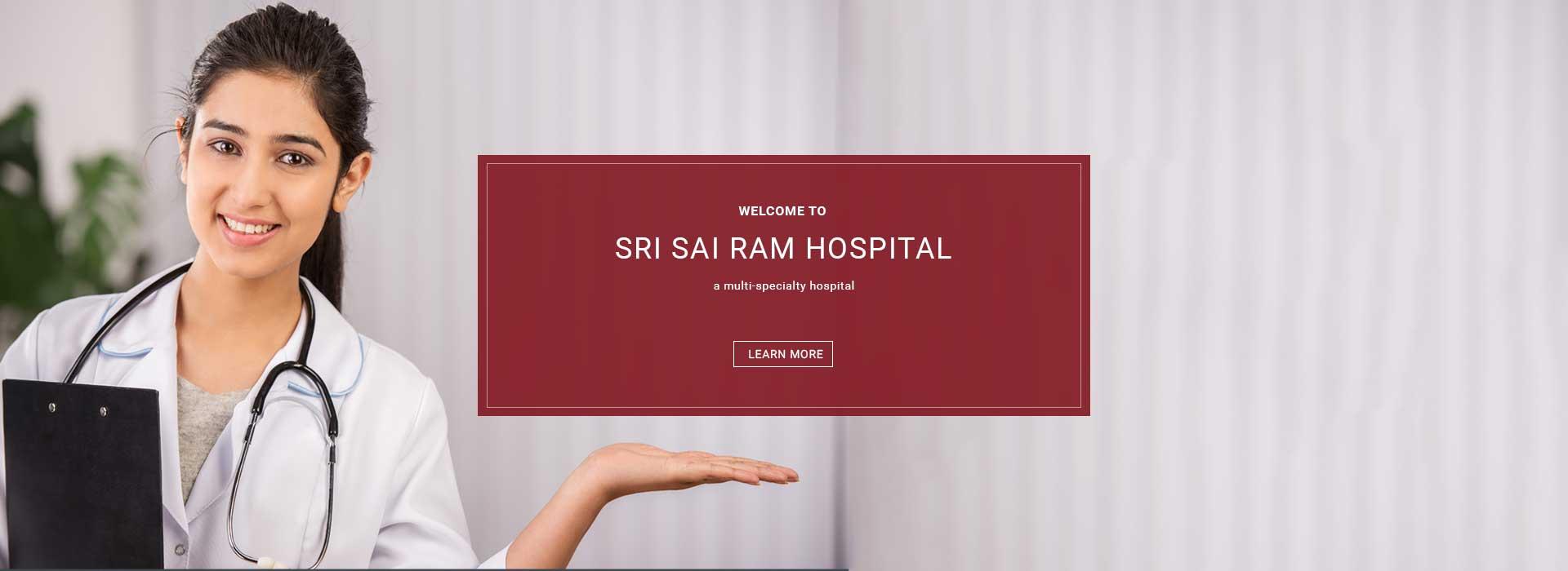 Sri Sai Ram