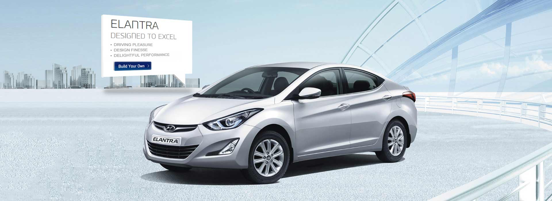 The All New Elantra
