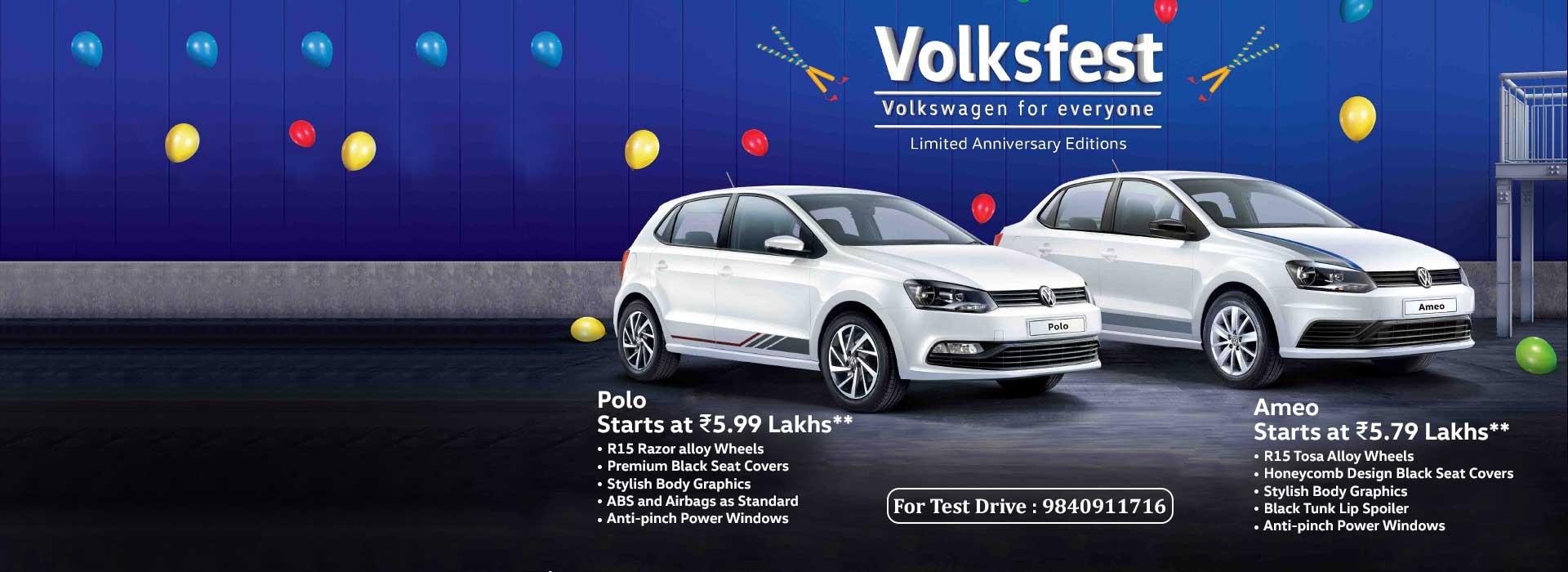 Kun Volkswagen Volkswagen Authorized Car Dealers