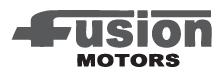 Fusion Motors