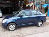 2009 MARUTI SUZUKI INDIA LTD		 DZIRE VXI .