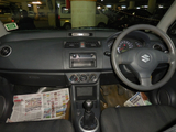 2008 MARUTI SUZUKI INDIA LTD		 SWIFT VXI .