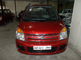 2007 MARUTI SUZUKI INDIA LTD		 WAGON R LXI .