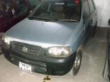 2003Maruti SuzukiAltoLx