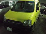 2006Maruti SuzukiWagon RLxi